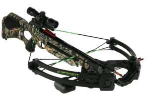 Barnett Penetrator Crossbow Review – Power at a Great Price