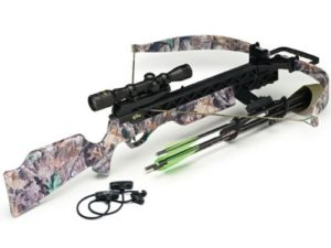 Excalibur Axiom SMF Crossbow Kit