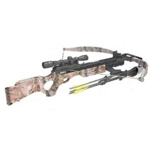 Excalibur Ibex SMF Crossbow Kit