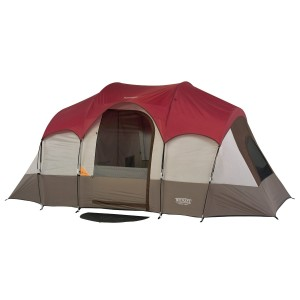 Wenzel Camping Tent