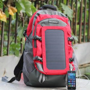 solar backpack reviews for 2015 – outdoors and nature