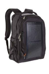 EnerPlex Packr Commuter Solar Powered Backpack