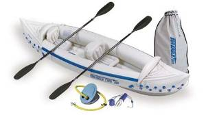 Sea Eagle 330 Inflatable
