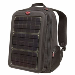 Solar Powered BugOut Bag