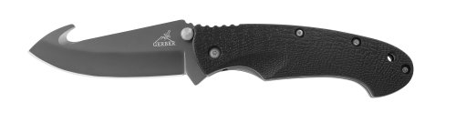 Gerber 22-41708 Profile Folding Gut Hook Knife