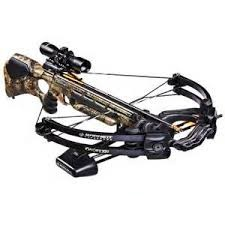 barnett ghost crt crossbow package