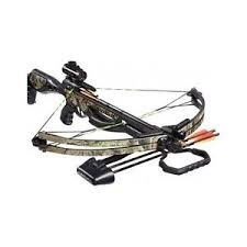 barnett jackall crossbow package