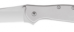 Kershaw Ken Onion Leek Folding Knife With Speed Safe