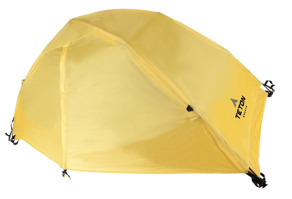 TETON Sports Outfitter XXL Quick Tent Cover