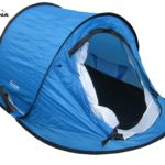 Zaltana Pop Up Tent