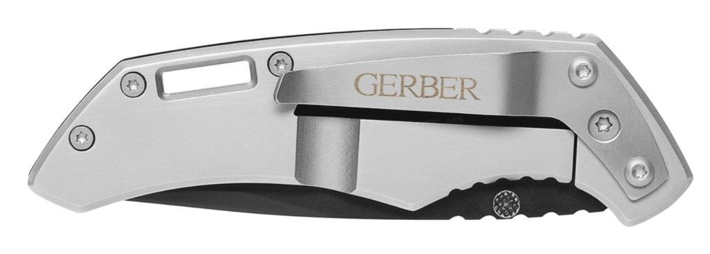 Gerber Contrast Handle