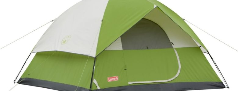 sc 1 st  Outdoors and Nature & Coleman Sundome 6 Person Tent Review u2013 Outdoors and Nature