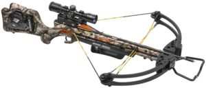 Wicked Ridge Invader Crossbow
