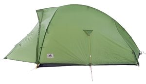 The Vaude Hogan UL 2-Person Tent