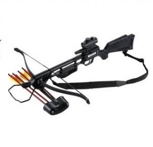 jaguar cr-013 series crossbow