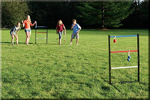 Enjoying the Outdoors with Backyard Games – Outdoors and ...