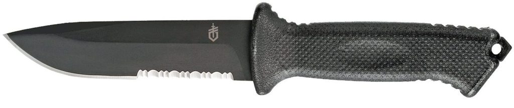 Gerber Prodigy Serrated